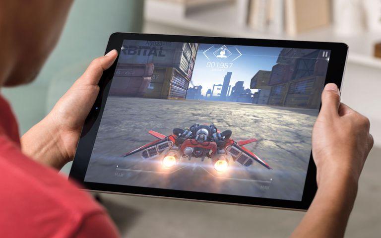 現在iPadで一番人気のアプリゲーム