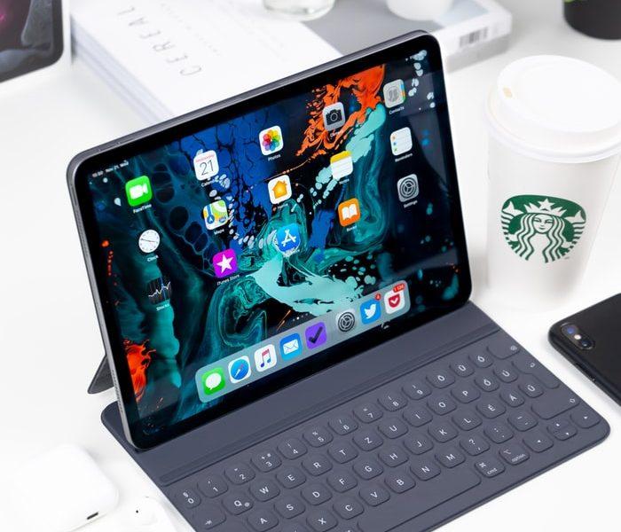 iPadで使える、生産性のあるアプリ